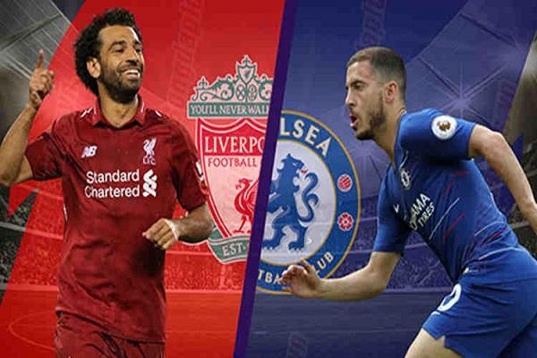 Dự đoán Liverpool vs Chelsea bởi chuyên gia Daniel Lewis