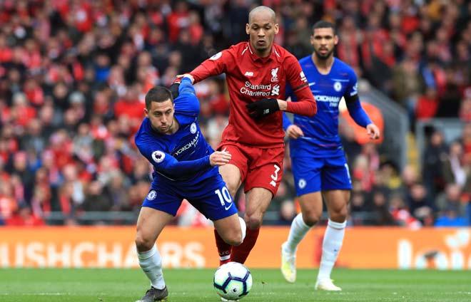 Bảng xếp hạng Ngoại hạng Anh 2018/19: Chờ Man City bứt phá, quỷ đỏ vượt pháo thủ