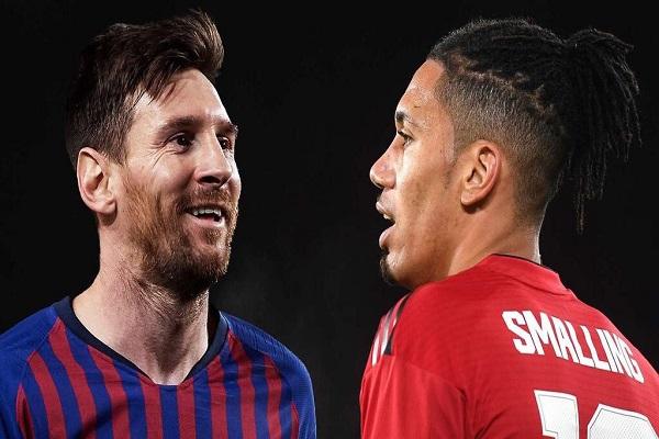 Barca vs MU 2019: Đội hình dự kiến lượt về tứ kết C1
