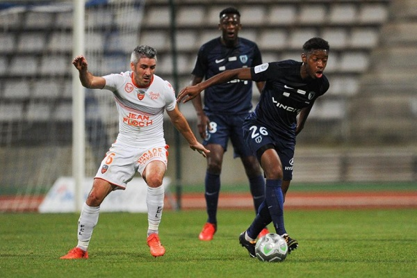 Nhận định Paris FC vs Lorient, 1h45 ngày 16/4 (vòng 32, Ligue 2 Pháp)