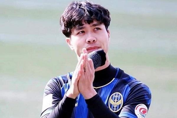 Incheon United 0-1 Cheongju: Công Phượng chỉ đá hiệp 1, Incheon tiếp tục thất bại