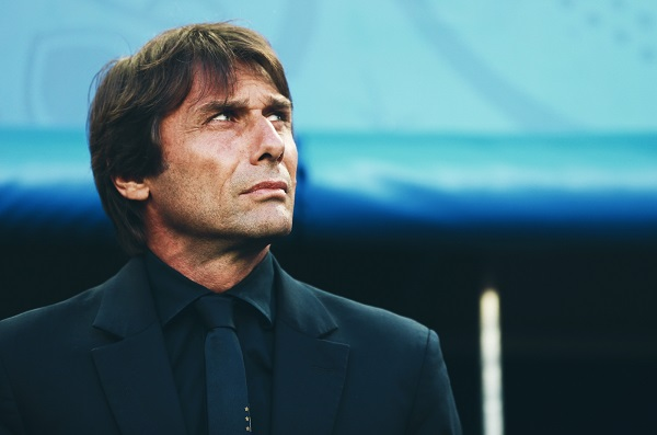 Conte sẽ thay thế Allegri vào mùa sau?