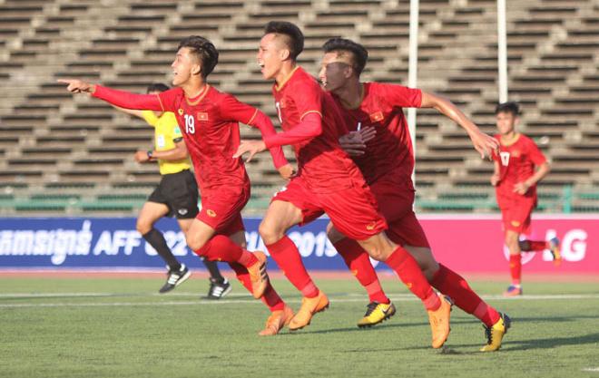 Việt Nam không muốn 'chung mâm' với Lào, Campuchia ở Sea Games 2019