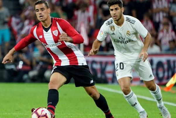 Xem trực tiếp Real Madrid vs Bilbao (21h15, 21/4) ở đâu?
