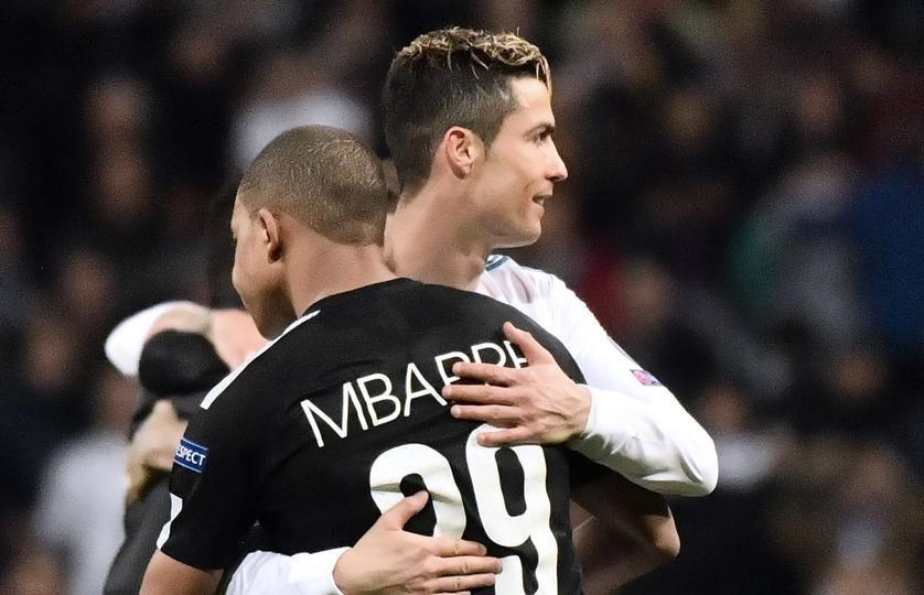 Tin chuyển nhượng hôm nay (22/4): Chốt tương lai Ronaldo và Mbappe