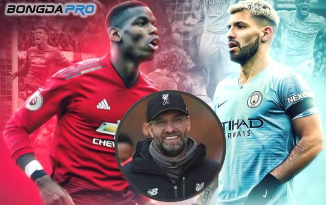 Derby Manchester: MU 'nhường' Man City vì mối thâm thù với Liverpool?