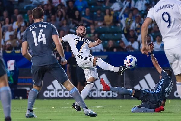 Nhận định Minnesota United vs LA Galaxy, 7h ngày 25/4 (vòng 8 nhà nghề Mỹ MLS)