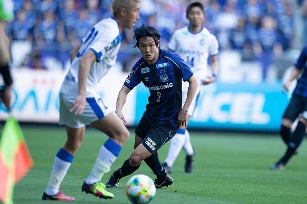 Nhận định Gamba Osaka vs Jubilo Iwata, 17h ngày 24/4