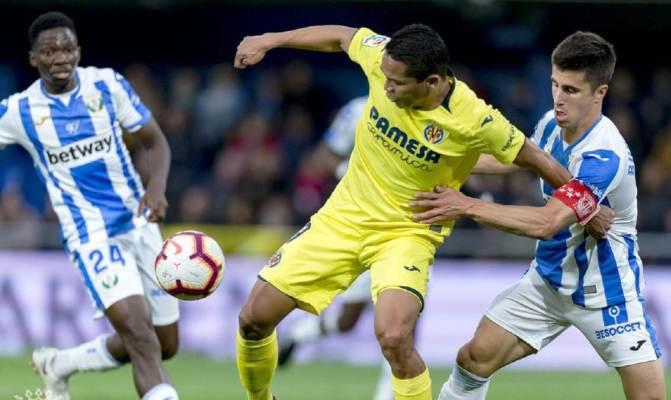 TRỰC TIẾP Real Sociedad vs Villarreal, 1h30 ngày 26/4