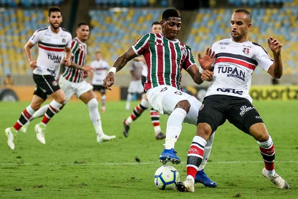 Nhận định Santa Cruz vs Fluminense, 7h30 ngày 26/4 (vòng 4 Cúp Brazil)