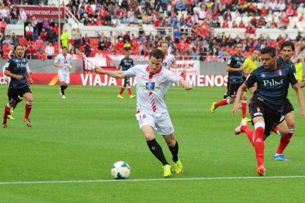 Trực tiếp Sevilla vs Rayo Vallecano, 0h30 ngày 26/4