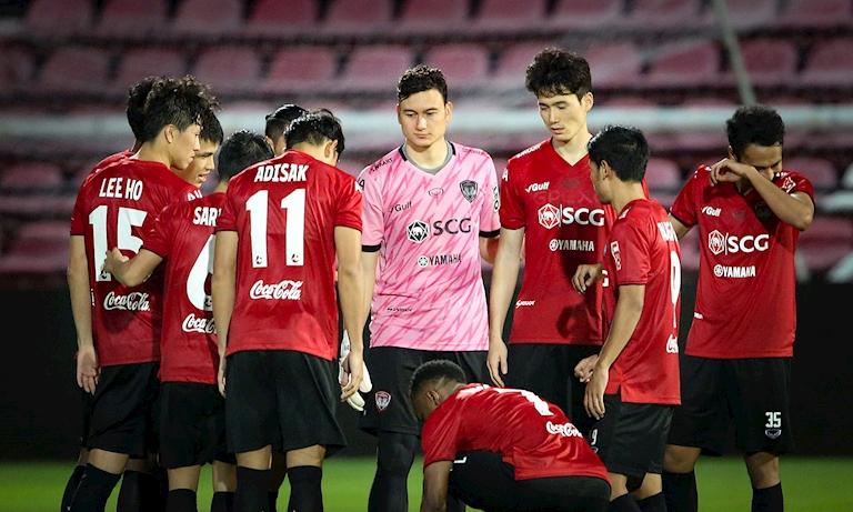Đặng Văn Lâm 'vạch mặt' Thai-League sau khi sang Muangthong chơi bóng 3 tháng