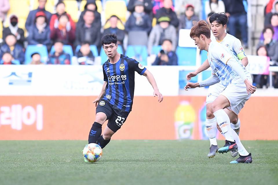 TRỰC TIẾP Incheon United vs Seongnam, 16h ngày 27/4
