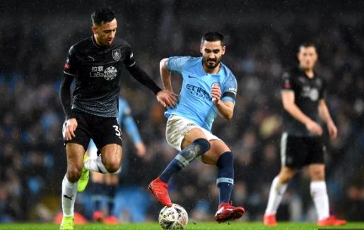 Xem trực tiếp Burnley vs Man City (20h05, 28/4) trên kênh nào?