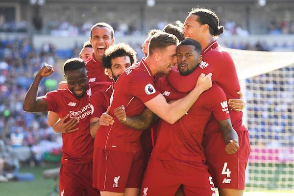 Lịch phát sóng cúp C1 hôm nay 1/5: Barca vs Liverpool
