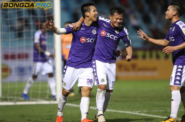 Xem trực tiếp Nagaworld vs Hà Nội FC (17h, 1/5) ở đâu?