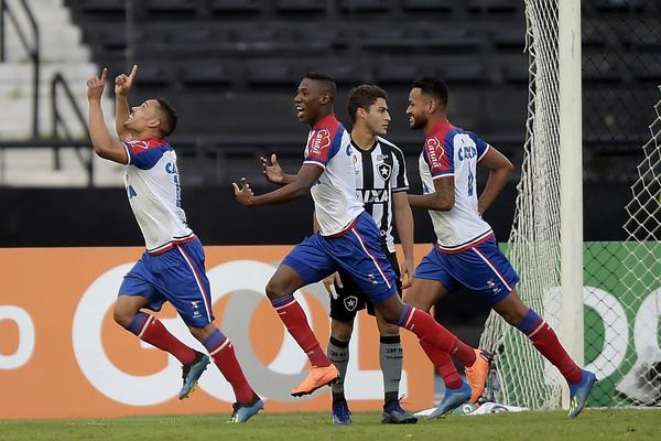 Nhận định Botafogo vs Bahia, 6h ngày 3/5