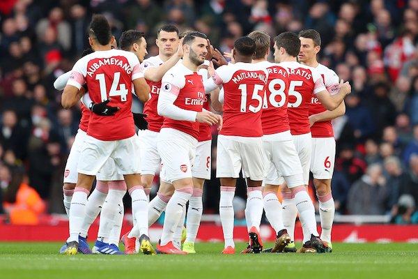 Đội hình Arsenal vs Valencia 2019: Đại chiến vắng Ramsey
