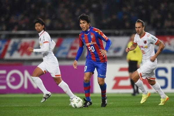 Nhận định Gamba Osaka vs FC Tokyo, 14h ngày 4/5