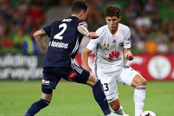 Trực tiếp Melbourne Victory vs Wellington Phoenix, 16h50 ngày 3/5