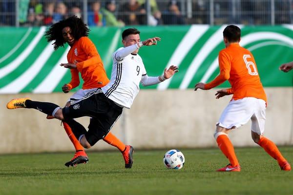 Nhận định U17 Hà Lan vs U17 Thụy Điển, 23h ngày 3/5