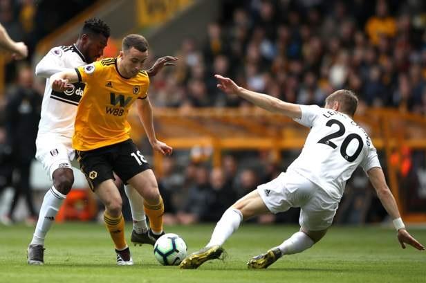 Kết quả Wolves 1-0 Fulham: Tân binh chờ vé dự Europa League