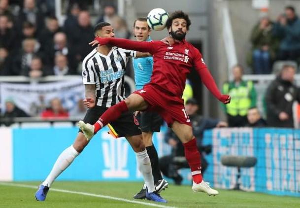 Kết quả bóng đá hôm nay (5/5): Newcastle 2-3 Liverpool