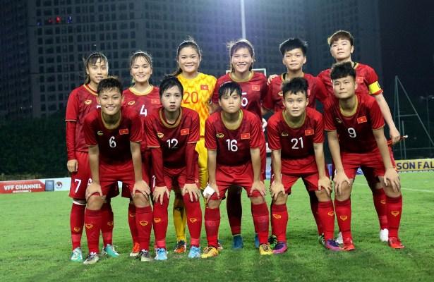 Kết quả U19 nữ Việt Nam 3-0 U19 nữ Nam Phi: Ấn tượng
