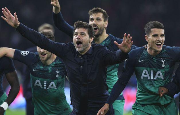 COYS: Khẩu hiệu cổ vũ của Tottenham Hotspurs nghĩa là gì?