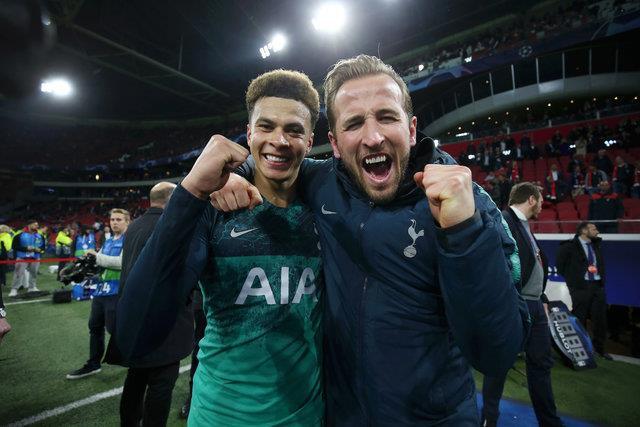 Tottenham 'gặp khó' trước trận chung kết Cúp C1 châu Âu với Liverpool