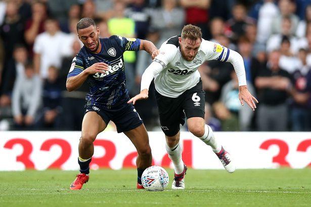 Xem trực tiếp Derby County vs Leeds United trên kênh nào?