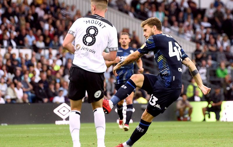 Nhận định Derby County vs Leeds United, 23h15 ngày 11/5
