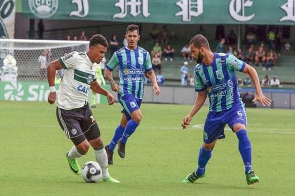 Nhận định Guarani vs Vitoria Salvador, 6h ngày 14/5 (Hạng Nhì Brazil)