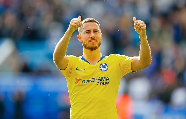 Video Leicester City 0-0 Chelsea (Premier League, Ngoại hạng Anh vòng 38)