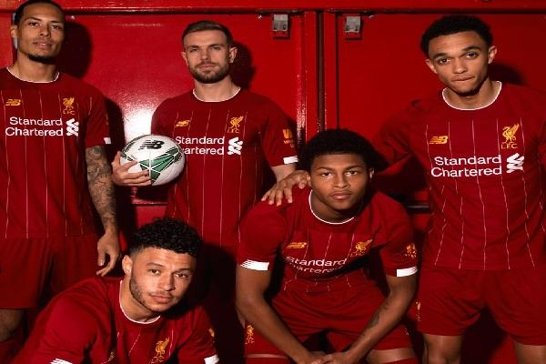 Tiền thưởng Ngoại hạng Anh (Premier League) mùa giải 2018/19: Liverpool dẫn đầu, MU thua kém