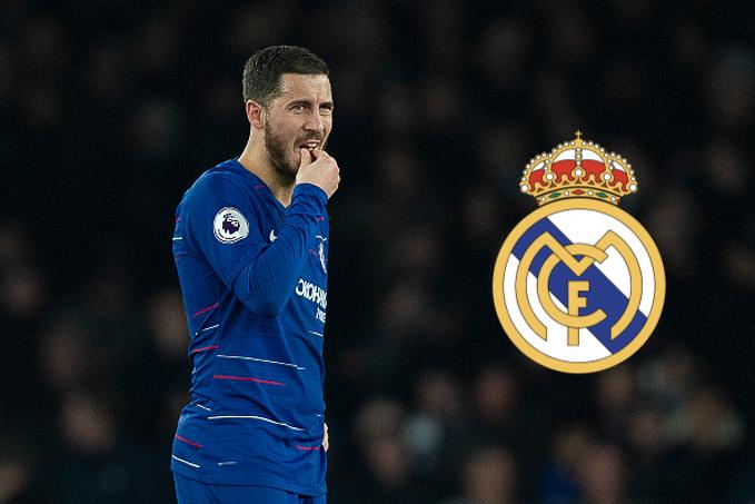 Eden Hazard sang Real Madrid: Người trong cuộc nói gì?