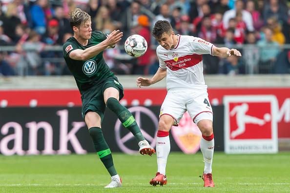 Trực tiếp U19 Stuttgart vs U19 Wolfsburg,23h15 ngày 14/5