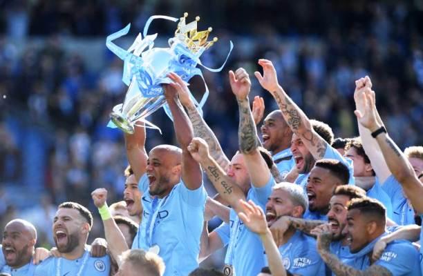 Man City nguy cơ bị cấm dự Champions League: Viễn cảnh tồi tệ cho Pep Guardiola