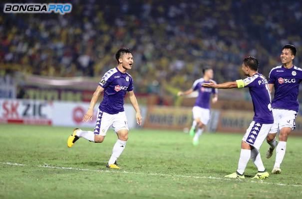 Chuyên gia châu Á nhận định Quang Hải đáng xem nhất lượt cuối AFC Cup