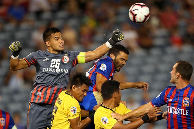 Trực tiếp Persija Jakarta vs Shan United, 20h30 ngày 15/5