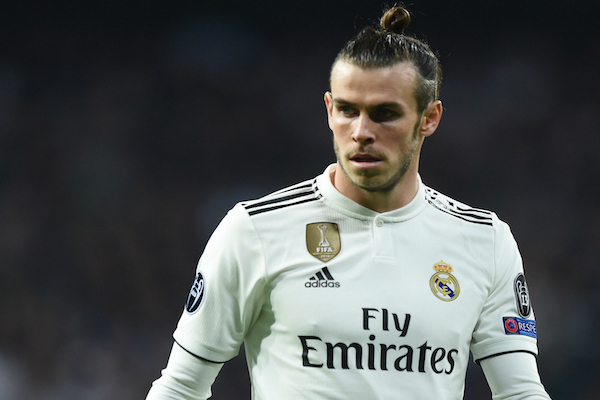 Tottenham có thể đón Gareth Bale trở lại với chỉ 10 triệu bảng