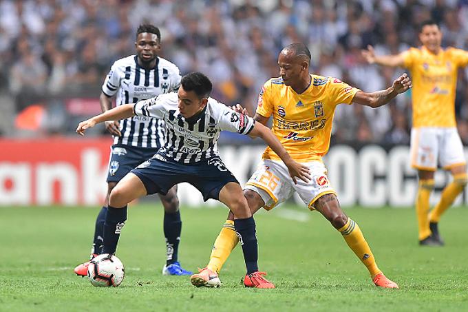 Trực tiếp Monterrey vs Tigres UANL, 9h06 ngày 16/5