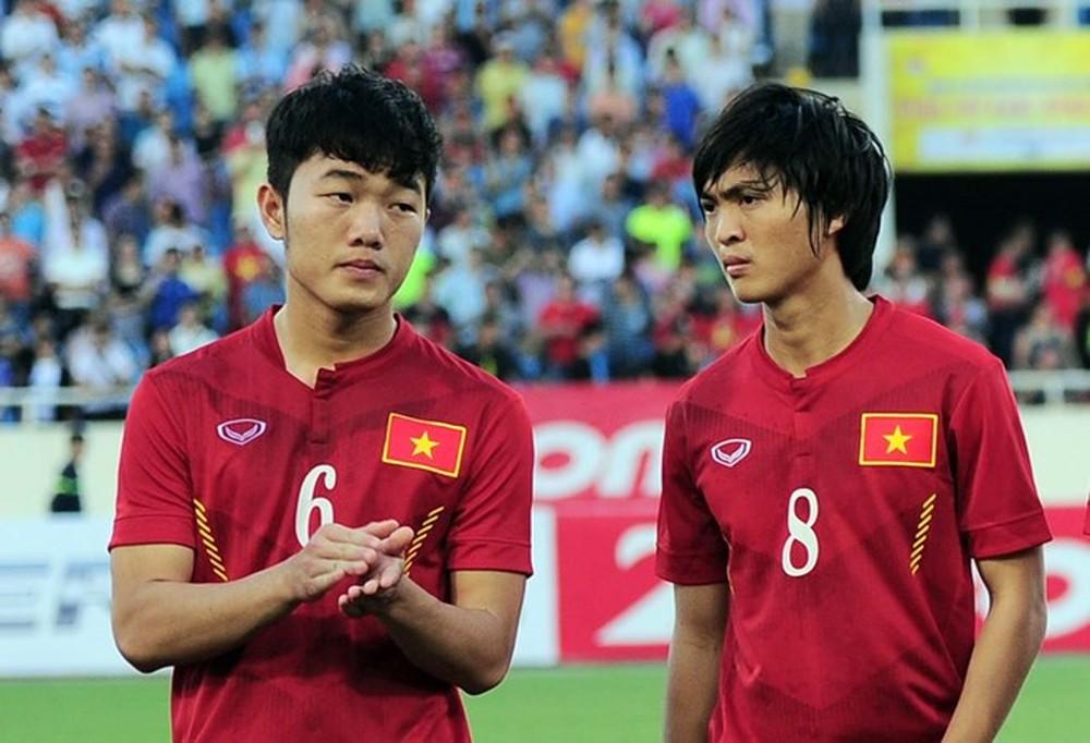 ĐT Việt Nam tại King's Cup 2019: Tuấn Anh, Xuân Trường tái hợp?