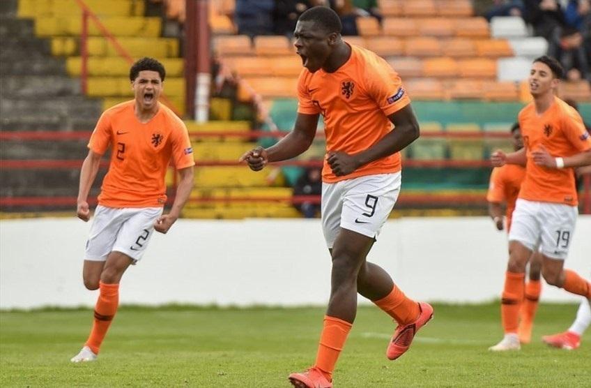 Lịch thi đấu bóng đá hôm nay 16/5: U17 Hà Lan vs U17 Tây Ban Nha (Bán kết U17 châu Âu 2019)