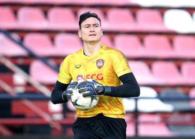 Văn Lâm hối hận vì quyết định đầu quân cho Muangthong United?