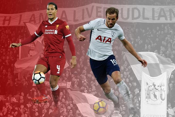 Động vật dự đoán chung kết Cúp C1 2019: Tottenham vs Liverpool