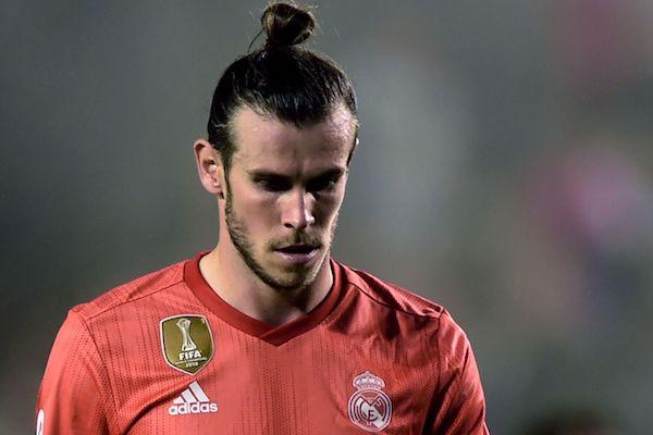 Zidane dập tắt hy vọng ở lại Real của Gareth Bale
