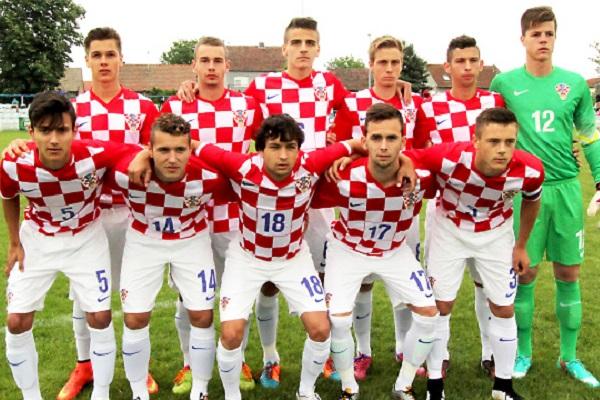 Nhận định U18 Croatia vs U18 Tây Ban Nha, 17h ngày 20/5