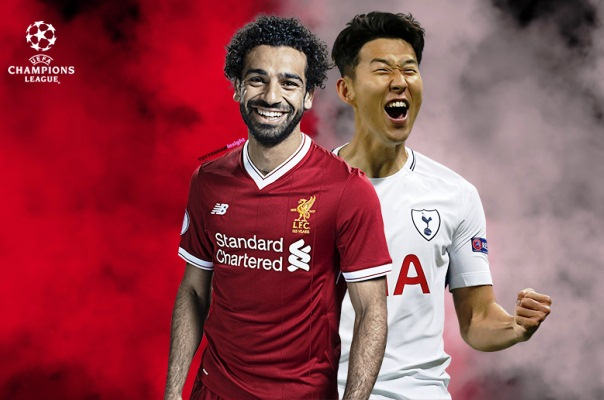 1 tuần trước chung kết C1: Tottenham Hotspur gặp khó, Liverpool đón tin vui