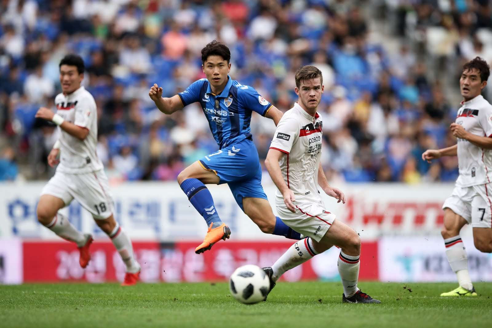 Nhận định Seongnam vs Ulsan Hyundai, 17h ngày 25/5
